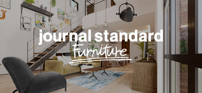 journal standard Furniture HOUSE